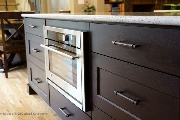 Bridle Trails_ Kitchen 1_Second Oven Detail_M