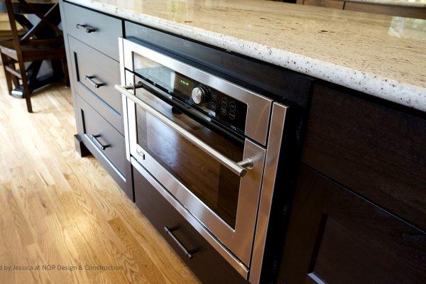 Bridle Trails_ Kitchen 1_Second Oven_M