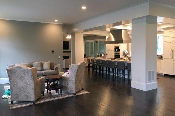 Seattle Kitchen 2_Livingroom