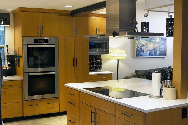 Seattle Kitchen Design - Designed by Nor Design & Construction