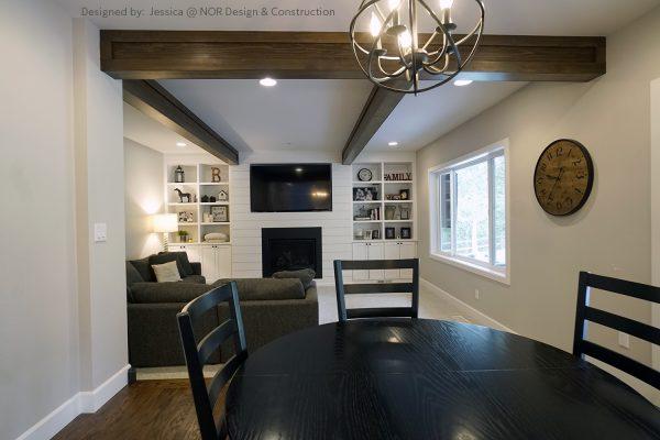 Woodinville Kitchen Design - Designed by Nor Design & Construction